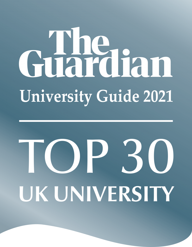 Chichester University Top 30